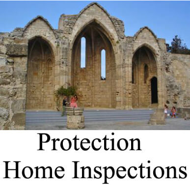 Protection Inspection