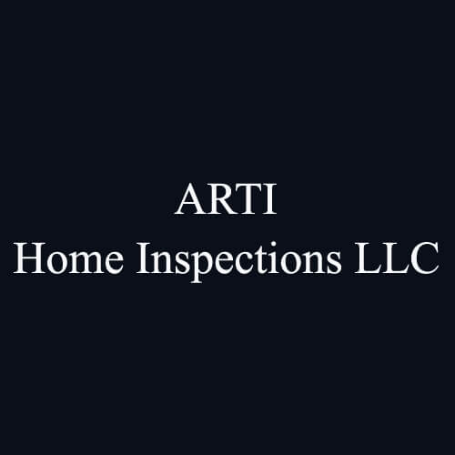 Arti Home Inspection